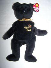 Details about  /Teenie Beanie Babies The End The Bear 1999