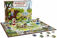 Madeline In Paris Board Game -