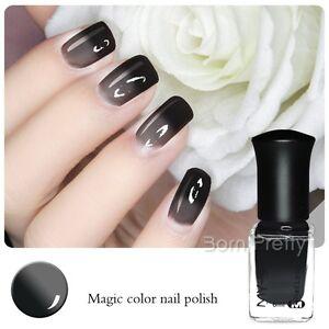 6ml-Thermal-Temperature-Color-Changing-Peel-Off-Nail-Art-Polish-Black-to-Grey