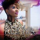 My Own Skin 5019421621324 by Kenya CD