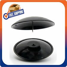 500 Checkpoint Security Compatible Rf 82mhz Clam Tag Black Superlock Eas