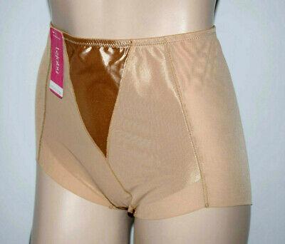 Shapewear Lejaby Sculpting Panties Sizes Xl/fr44 & 2xl/fr46 Color Flesh 'nuage-7759