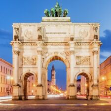München 3T-2P + TOP Hotel am HBF inkl. Frühstück, Kinder kostenfrei Gutschein