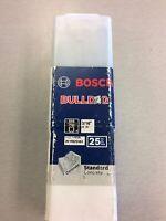 Bosch BullDog Standard Concrete Bits  Mississauga / Peel Region Toronto (GTA) Preview