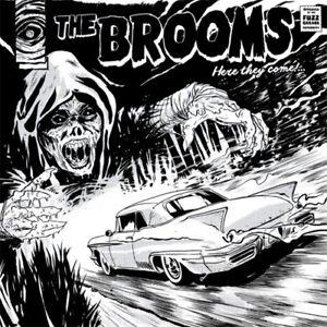 THE-BROOMS-HERE-THEY-COME-GROOVIE-RECORDS-LP-VINYLE-NEUF-NEW-VINYL