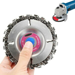 4-034-Angle-Grinder-Disc-and-22-Tooth-Chain-Saw-For-Wood-Carving-Cutting-Tool-UK