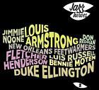 Jazz Heroes 02 von Red,J. Noone,F. Henderson,Armstrong.L.,D. Ellinton (2014)