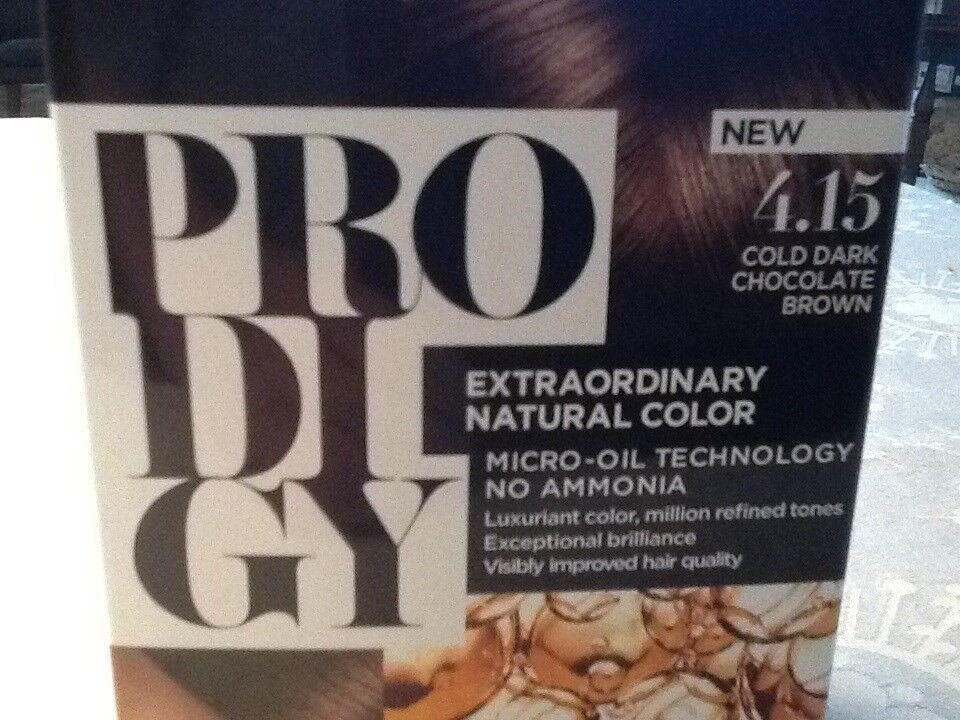 prodigy hårfarve