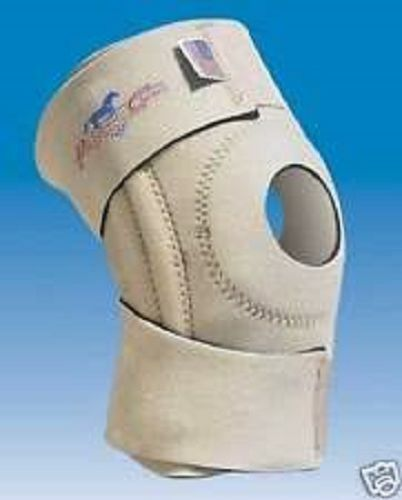 Professional's Choice Miracle Knee Support prof TAN standard Dimensione Prof Pro