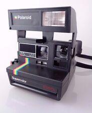 Polaroid Supercolor 635CL - 600er Film Classic camera