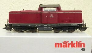 Marklin-37000-Locomotive-BR-212-DB-epoque-4-MFX-Digital-Sound-Telex-manchons