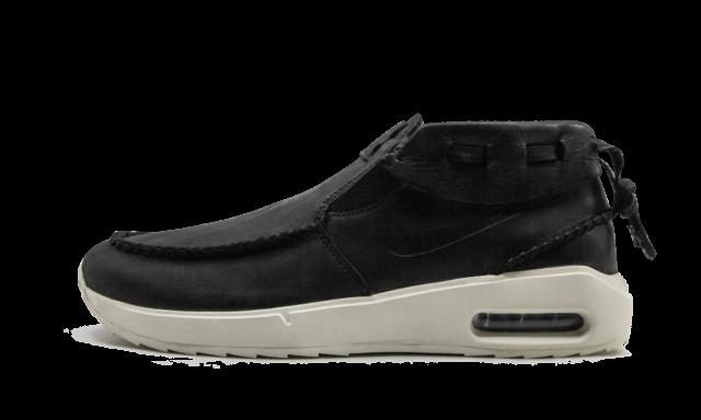 Size 9 - Nike SB Air Max Stefan Janoski 2 MOC Black for sale ...
