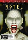American Horror Story - Hotel : Season 5 (DVD, 2016, 4-Disc Set)