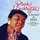 in The Land of Hi-fi Unforgettable 8436542017107 Dinah Washington