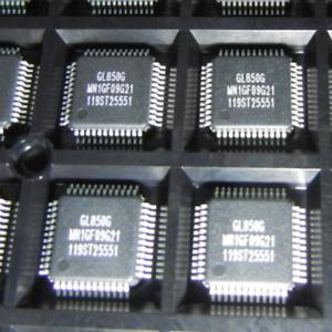 10PCS-NEW-Origina-GENESYS-GL850-GL850G-LQFP-48-USB-2-0-HUB-Controller