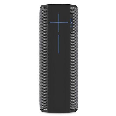 NEW UE -  Megaboom - Black - Bluetooth NFC Speaker from Bing Lee