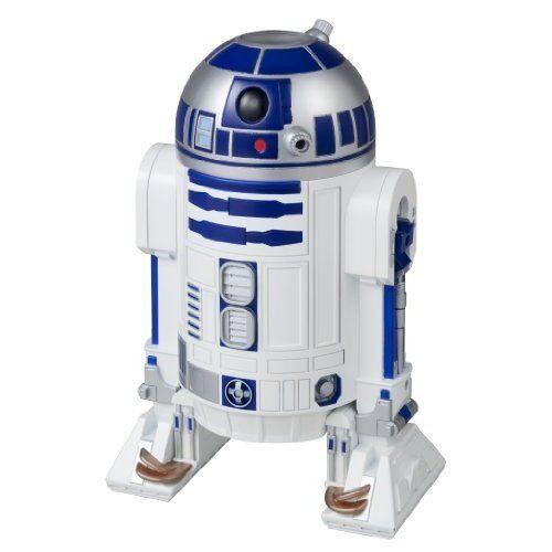 Sega Juguetes HomeEstrella hogar planetario Estrella Wars R2-D2 tipo habitación Cielo Noche Japón