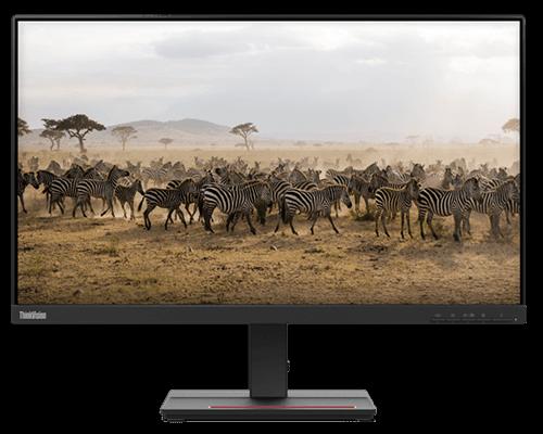 Lenovo (62afkar2au) ThinkVision S27e-20 27inch FHD IPS 4ms Monitor