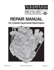 daihatsu vanguard briggs stratton horizontal 3 cylinder diesel rh ebay com Daihatsu DM950D Manual Daihatsu DM950D Manual