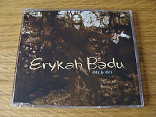 CD Single: Erykah Badu : On & On