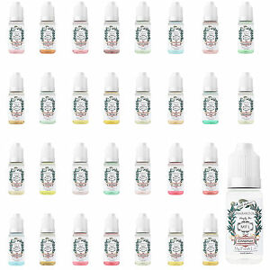 FRAGRANCE-OILS-FOR-OIL-BURNERS-ROOM-AND-HOME-SCENT-10ML-FOOD-SCENTED-OIL-TT