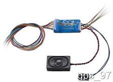 Digitrax - SDH166D Standard 1 Amp Sound Decoder HO Scale - NIB