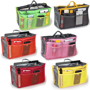 Handbag-Organiser-Insert-Liner-Travel-Bag-Organizer-Large-Purse-Ladies-Cosmetic