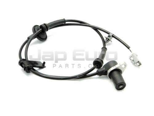 Para Hyundai Trajet 01-08 Derecho Delantero so Abs Velocidad Antideslizante Freno Sensor