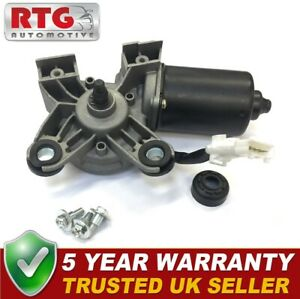 Brand New Front Windscreen Wiper Motor For Saab 9-3 2003-2013 12757155