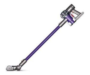 Image of: Extra Dyson V6 Animal Purple Handheld Cleaner Ebay Buy Dyson V6 Animal Purple Handheld Cleaner Online Ebay