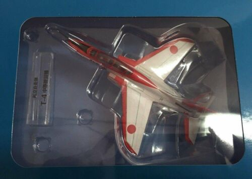Details about  /T-4 Red Dolphin 1:100 Japan Self-defense Forces DeAgostini diecast #64
