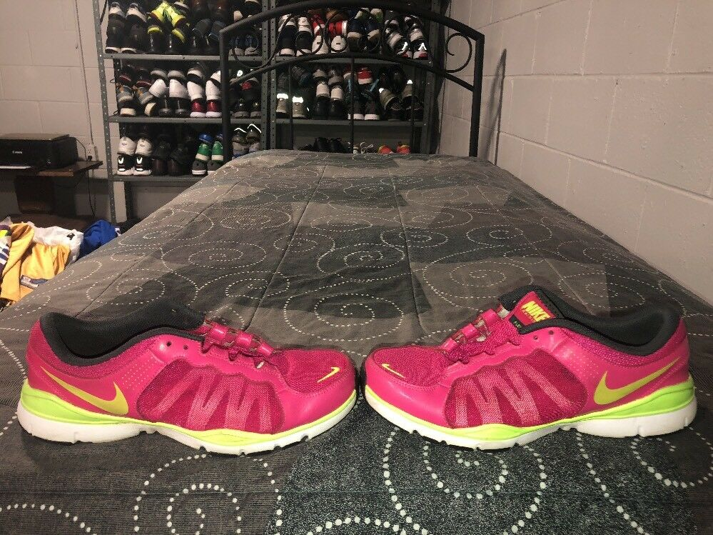 Nike Flex TR2 Womens Running Training Shoes Comfortable best-selling model of the brand