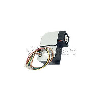 PMS3003, High Precision Laser Dust Sensor Module PM1.0 PM2.5 PM10 Built-in Fan