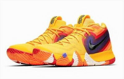 NIKE KYRIE 4 DECADES PACK 70's MEN SIZE