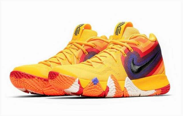 Size 12 - Nike Kyrie 4 70s 2018 for