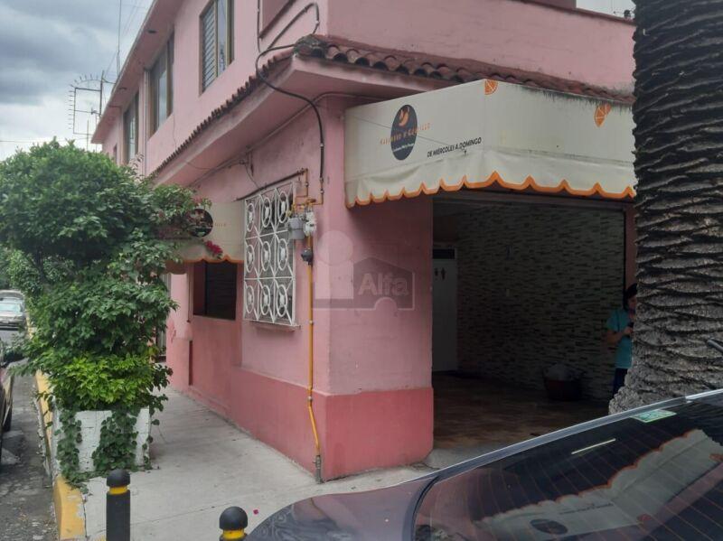 Local comercial en renta en Lorenzo Boturini, Venustiano Carranza, Distrito Federal