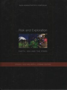 Risk-and-Exploration-Earth-Sea-and-the-Stars-2004-NASA-Symposium-Illustrated