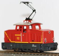Märklin H0 E-Lok Henschel EA 500 aus Feuerwehr-Startpackung 29752 Neu Ohne OVP