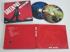 Green Day/Bullet in a Bible (Reprise Records 9362-49466-2) 2xcd album