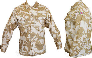 BRITISH-ARMY-SOLDIER-95-ISSUE-SHIRT-GENUINE-DESERT-CAMOUFLAGE-NEW-GRADE-1-JACKET