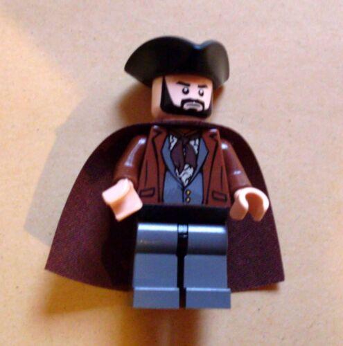 Coachman Figur Piraten Pirates Figuren Neu Lego Fluch der Karibik
