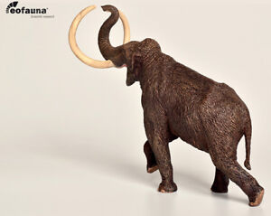 Eofauna-Steppe-Mammoth-model-prehistoric-elephant-NEW