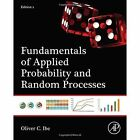 Fundamentals of Applied Probability and Random Processes by Oliver C. Ibe (Hardback, 2014)