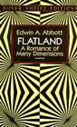 Flatland: A Romance of Many Dimensions by Edwin A. Abbott (Paperback, 1992)