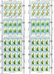 RéAliste D'aland 2001 Roseau Bärlapp La Fougère Enniscorthy 187-89 Complet Arc Avec Entre âmes ** 50% De RéDuction