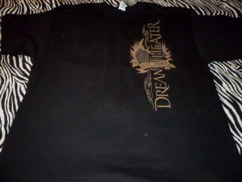 Dream Theater Tour Shirt ( Size 2XL ) NEW DEADSTOCK!!!