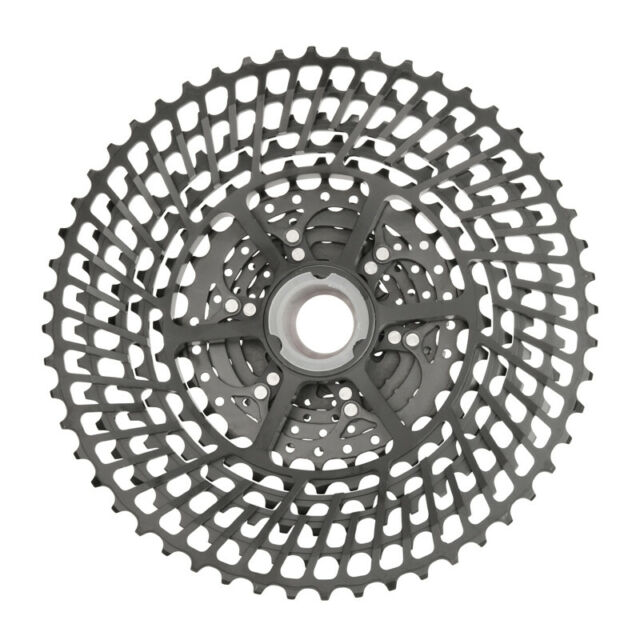 Bolany MTB Bike Cassette Cog Bicycle 12 Speed 11-52T Aluminum Freewheel Sprocket