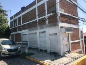 Venta Nave Industrial San Andrés Atenco