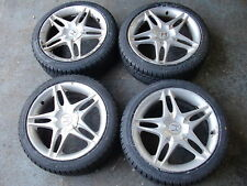 Originale Honda Civic EP3 / Accord CH1 Winterräder 205/45 R17  5 x 114,3 7J x17