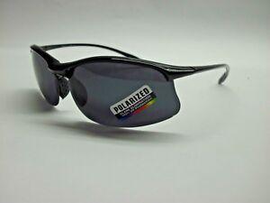 431f8f7c0bd Image is loading JULI-Polarized-Sports-Sunglasses-for-Men-Women-Tr90-